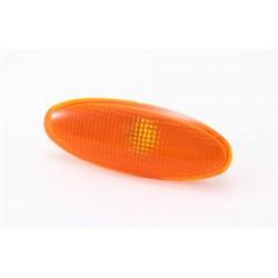 Blinkleuchte orange...